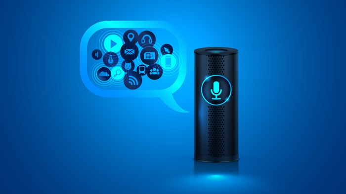 The Rise of Voice Controlled Devices
