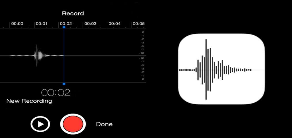 apple voice