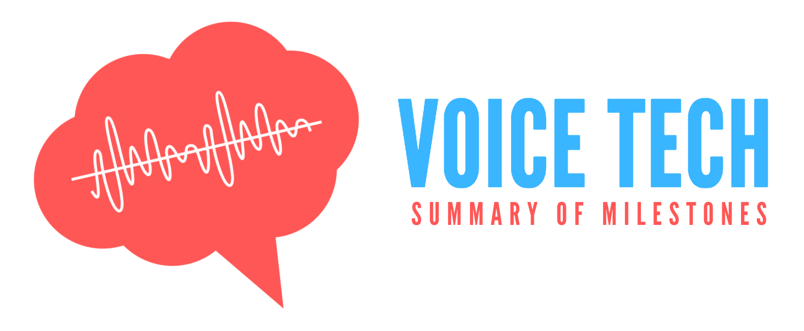The Voice Revolution: A Short History