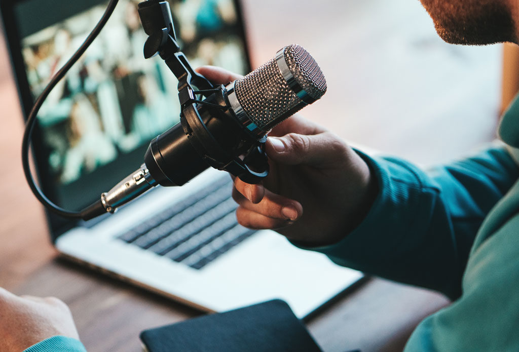 Is your workplace ready for podcasting?